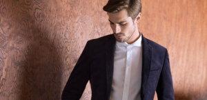Stilechte Hemden für Männer