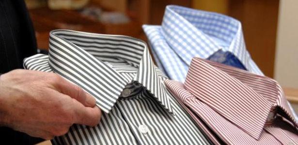 Lifestyle für Männer - der richtige Hemdkragen