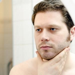 Immer mehr Schönheitsbehandlungen bei Männer