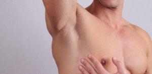 Die richtige Pflege der Brust