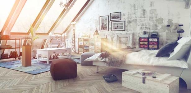Wie richten Männer ihre Wohnung ein?