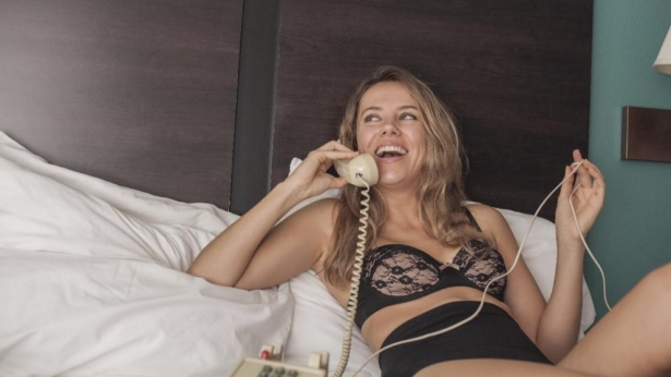 Moderner Telefonsex