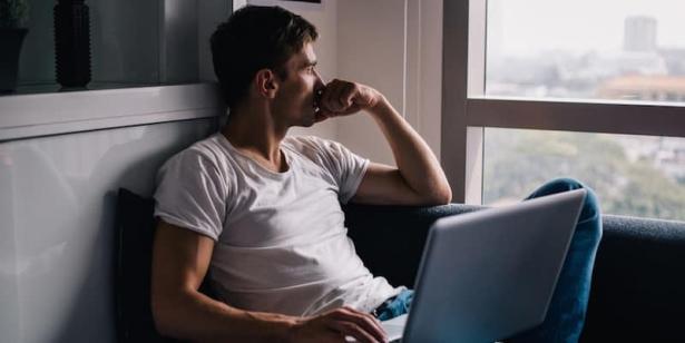 Gays online kennenlernen