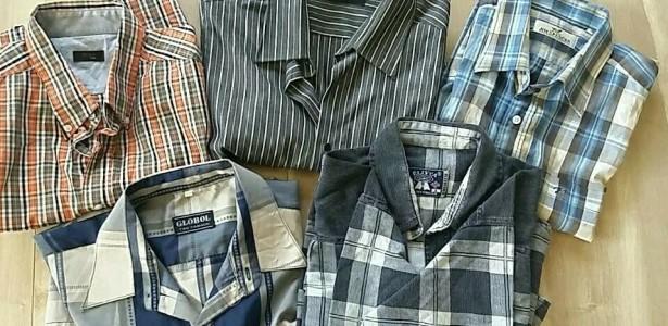 Lifestyle für Männer: Hemden