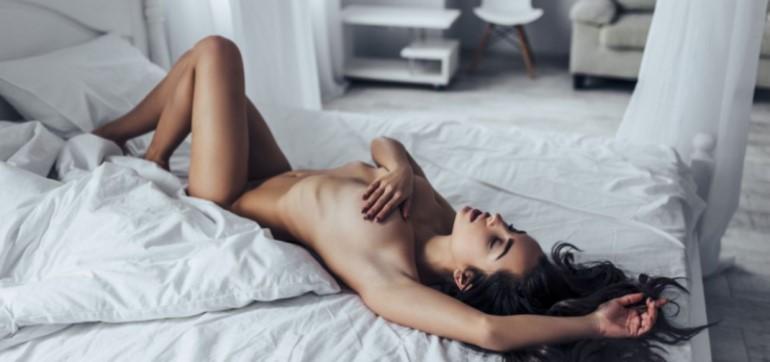 Schon mal was vom Nippel-Orgasmus gehört?