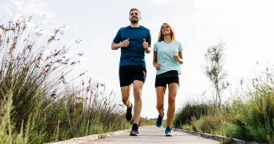 Fit und gesund bleiben