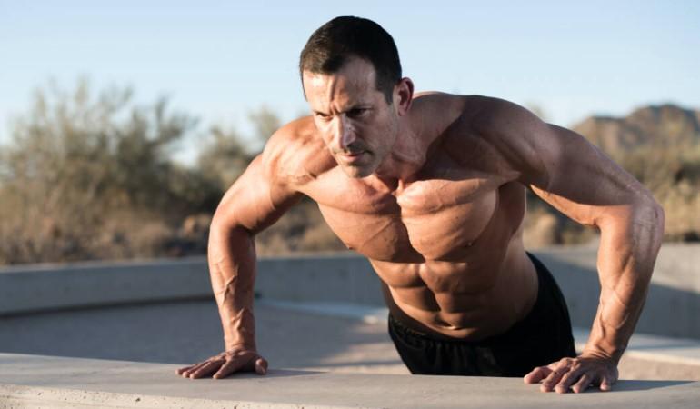 Helfen nahrungsergänzungsmittel beim Muskelaufbau?